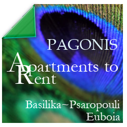 pagonis rooms to let